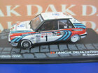 Die cast 1/43 Lancia Delta Integrale 16V RMC 1990 M.Biasion by Ixo