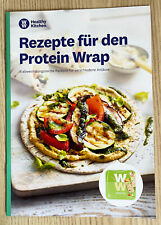 Weight Watchers mein WW Weekly Rezepte für den Protein Wrap SmartPoints 2020 NEU
