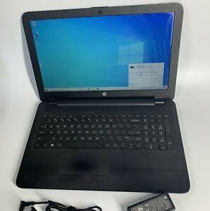 "HP Notebook - 15-ba079dx Touch Screen ENERGY STAR 1TB HDD 15.6"" Windows 10 (C)"