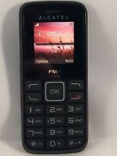 Alcatel 1010x Dummy/ Toy Mobile Phone Smartphone