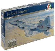 Italeri 1 48 F / a 22 Raptor