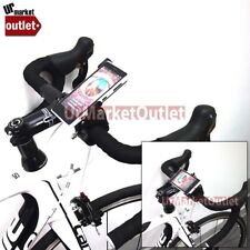 Heavy Duty Bike Bicycle Motorcycle Cell Mobile Mount Holder Fit Nokia Lumia 1020