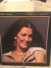 "RITA COOLIDGE-Original HIT LP-""Anytime...Anywhere""-STEREO-A&M-1977-NM"