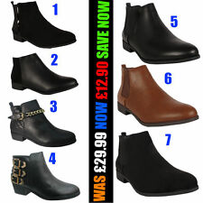 Unbranded Suede Ankle Boots for Women