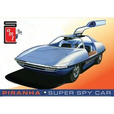 Piranha CRV Spy Car - Man From U.N.C.L.E - AMT KIT (New)