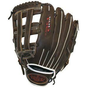 """New Louisville 125 Series Softball Glove 13.5"""" inch Slow pitch Right hand LHT"""