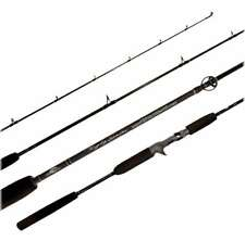 Tsunami Trophy Series Acid-Wrapped Slow Pitch Casting Jigging Rods
