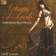 Chalf Hassan : Artam El-Arab CD (2007)