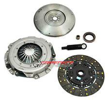 GF PREMIUM CLUTCH KIT+HD FLYWHEEL FOR 2002-2003 CHEVROLET S-10 GMC SONOMA 2.2L