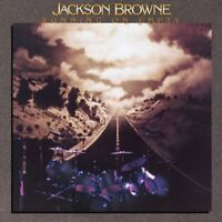 JACKSON BROWNE - RUNNING ON EMPTY (REMASTERED) SOFTPAK  CD NEU