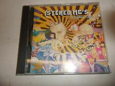 CD  Stereo MC's - Supernatural