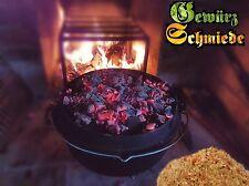 Dutch Oven 250g  Gewürzmischung BBQ  Rub Schichtfleisch Gulasch Schaschlik FT Qt