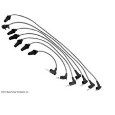 Ignition Wires Fits Dodge Monaco & Eagle Premier 1988-1992 Beck Arnley  175-5906