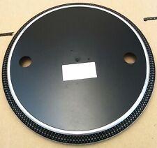 TECHNICS SL1210/SL1200 MK2/3/5 O.E piatto adatto per REFURB. #3