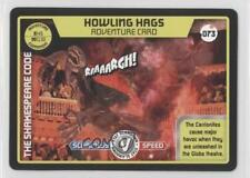 2010 Doctor Who - Monster Invasion Trading Card Game #73 Howling Hags Gaming 1i3
