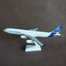 1/200 Airbus A340-300 New House Color Airplane Model