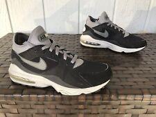 Nike Air Max 93 Retro Black / Grey Sneaker Shoes 306551-012 US Mens Sz 8 US MINT