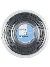 Luxilon ALU Power 125 (16L) Reel 726' Silver