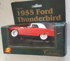 Superior Brand 1955 Ford Thunderbird Collectable