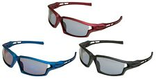 ACCLAIM A1 Cycling Sports Sunglasses Plastic Frame Vented Polycarbonate Lens