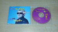 Single CD  D.J. N-Zian feat. Heino - Folk Dance Classics Vol.1  4.Tracks  06/16