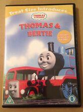Thomas & Friends - Thomas & Bertie Dvd 6 Fantastic Episodes Great Kids Dvd!