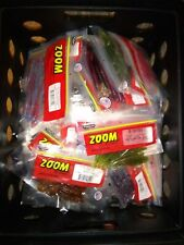 Zoom Soft Plastic Bait Choose From 47 Types