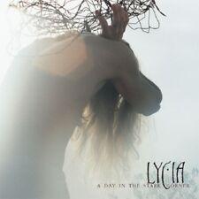 LYCIA A Day In The Stark Corner - CD - Digipak (Reissue - Remastered) 2018