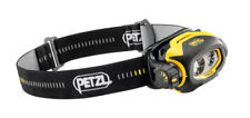 Petzl Pixa 3R Robust Rechargeable Head Light / Head Torch / Lamp - Atex Zone 2