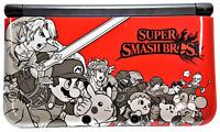 Nintendo 3DS XL Handheld Console Super Smash Bros Edition