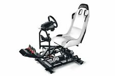 DOF Reality 3 Axis Pro Motion simulator platform P3 Flight, Racing car plane rig