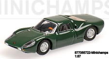 Minichamps 877065722 - Porsche 904 GTS – 1964 – Verde L.E.300 Pz. 1:87