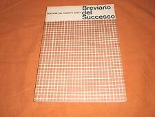 breviario del successo, selezione del reader's digest