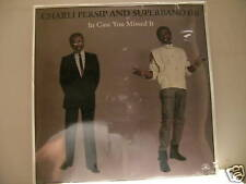 CHARLI PERSIP Superband In Case You Missed It Jack Walrath Bobby Watson NEW LP