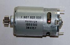 Motor Bosch GSR 14,4-2 Gleichstrommotor 2609120204 (1607022537)