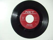 Cleto Colombo – Sabato Sera - Disco Vinile 45 Giri Serie NET ITALIA 1963