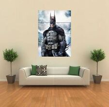 BATMAN GOTHAM KNIGHT NEW GIANT LARGE ART PRINT POSTER PICTURE WALL G314
