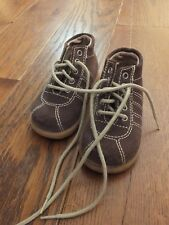 ae62622bad10e Chaussures hiver marron - neuves - Pointure 20 - Vert Baudet