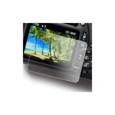 EasyCover pour Nikon D5500/D5600 Protection Ecran LCD en Verre Trempé