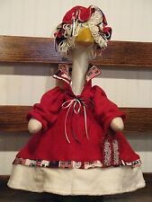 Goose Clothes: Country Claus, Ready for Country Christmas by Silly Goose