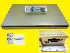 Reproductor de DVD CON LECTOR / 5,1 Salidas / SD/MMC + USB / SUPER