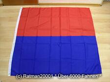 Fahnen Flagge Schweiz Tessin - 120 x 120 cm
