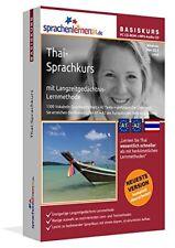 Game - Sprachenlernen24.de Thai-basis-sprachkurs