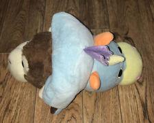 Monkey / Dino / Unicorn Plush Toy Pillow Pal Pillow Pet & Flipazoo Unisex RARE