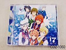 Idolish7 First Album i7 Music CD Japanese Import Japan Idolish 7 US Seller