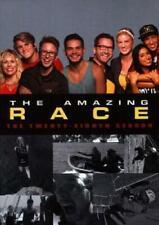 AMAZING RACE: SEASON 28 (Region 1 DVD,US Import,sealed.)