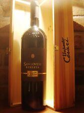 Rotwein Italien Umberto Cesari Sangiovese di Romagna Riserva DOC 2011 1,50 l Fl.