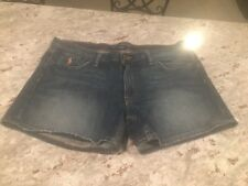 Ladies Shorts By Ralph Lauren Sport Size 31 In Very Good Pre-owned Condition!