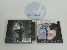 LADY GAGA/THE FAME(STREAMLINE 602517913974)CD ALBUM