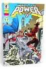 Will to Power #9 Barbara Kesel Terry Dodson 1994 Comic Dark Horse Comics F+